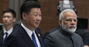 Pékin propose le format « Chine-Inde-Plus-Un » pour les coopérations avec New Delhi en Afrique.
