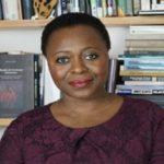 Dr Olivette Otele «Native du Cameroun, première Noire professeure d'histoire à l'université au Royaume-Uni»
