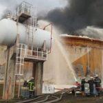 Les raffineries de pétrole au Cameroun et en Côte d'Ivoire en feu ! À qui profite cet incendie ?